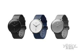 The youngest smart watch for young people | Xiaomi quartz watch on the official website